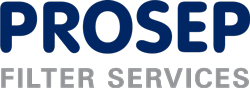 Prosep Filter Services Logo
