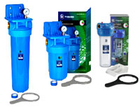 Pre-filter kits for UV Filtration